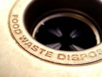 Garbage Disposal Repair, Replacement, & Installation Cary NC