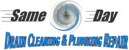 Same Day Drain Cleaning & Plumbing Repair Cary Apex NC